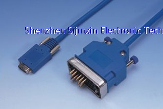 CAB-SS-V35MT Cisco Compatible V.35 male DTE to Smart Serial Cable