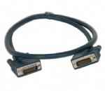 CAB-HD60MMX Cisco Compatible LFH60 Male DTE to Male DCE Crossover Cable