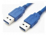 USB3.0 A male to male cable
