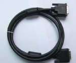 1-50ft High resolution DVI 18+1/18+5 Single Link Monitor cable