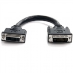 DVI male to female Extension cable